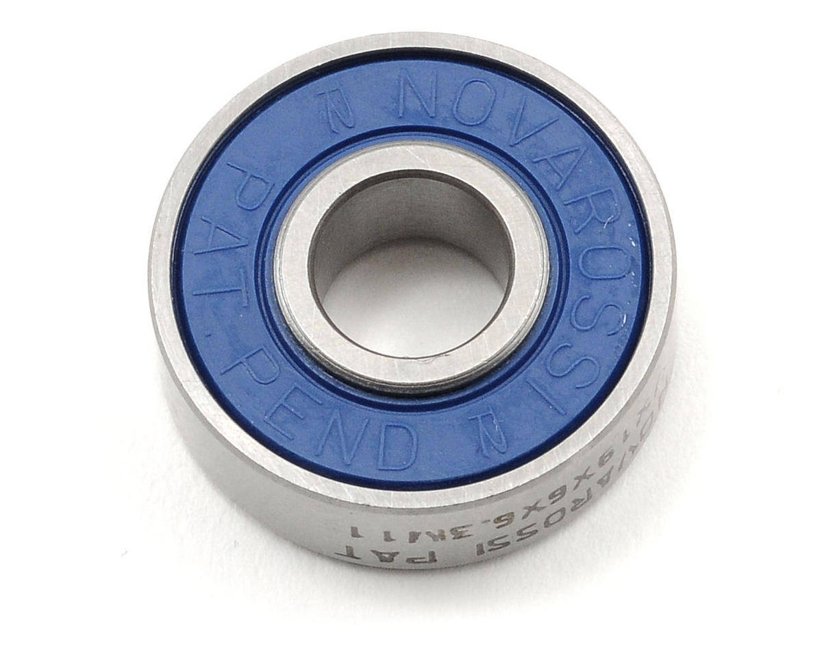 Losi Front Ball Bearing w/Rubber Seal