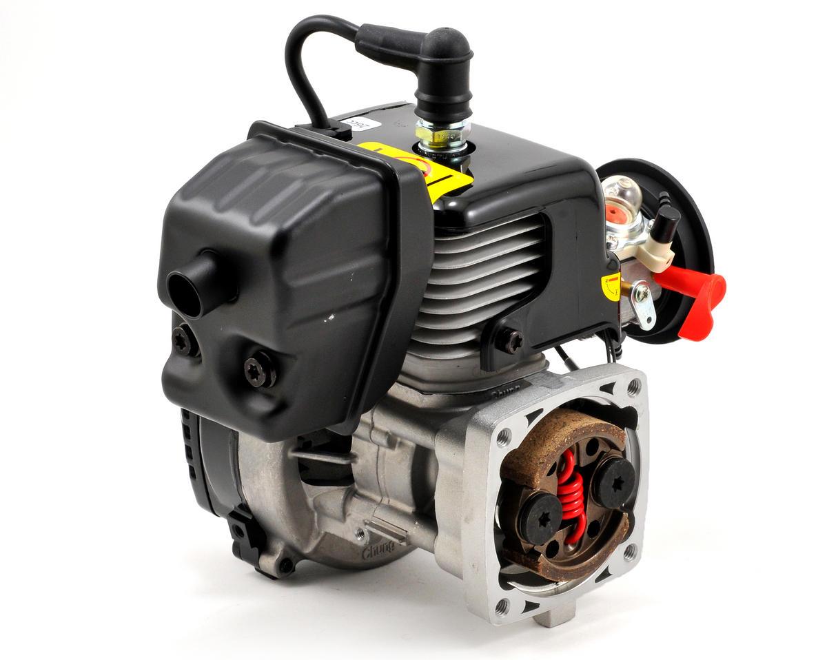 Losi 26cc Hi-Performance Engine w/Clutch