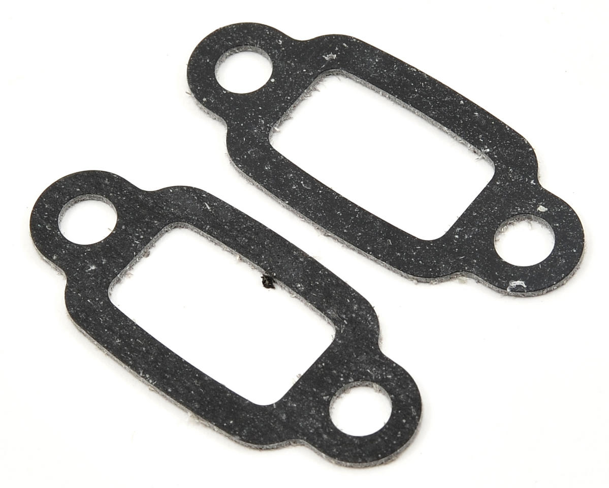 Losi Exhaust Gasket Set (2) (26cc)