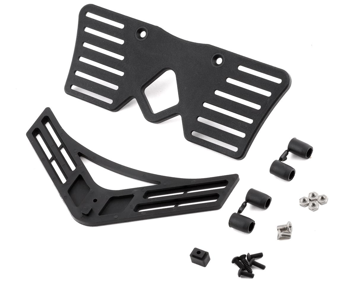 Competition Starter Box Truggy Alignment Bracket Set by LRP