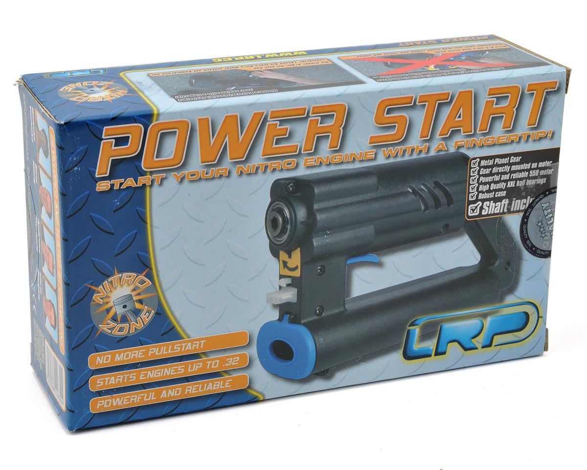 LRP Power Start