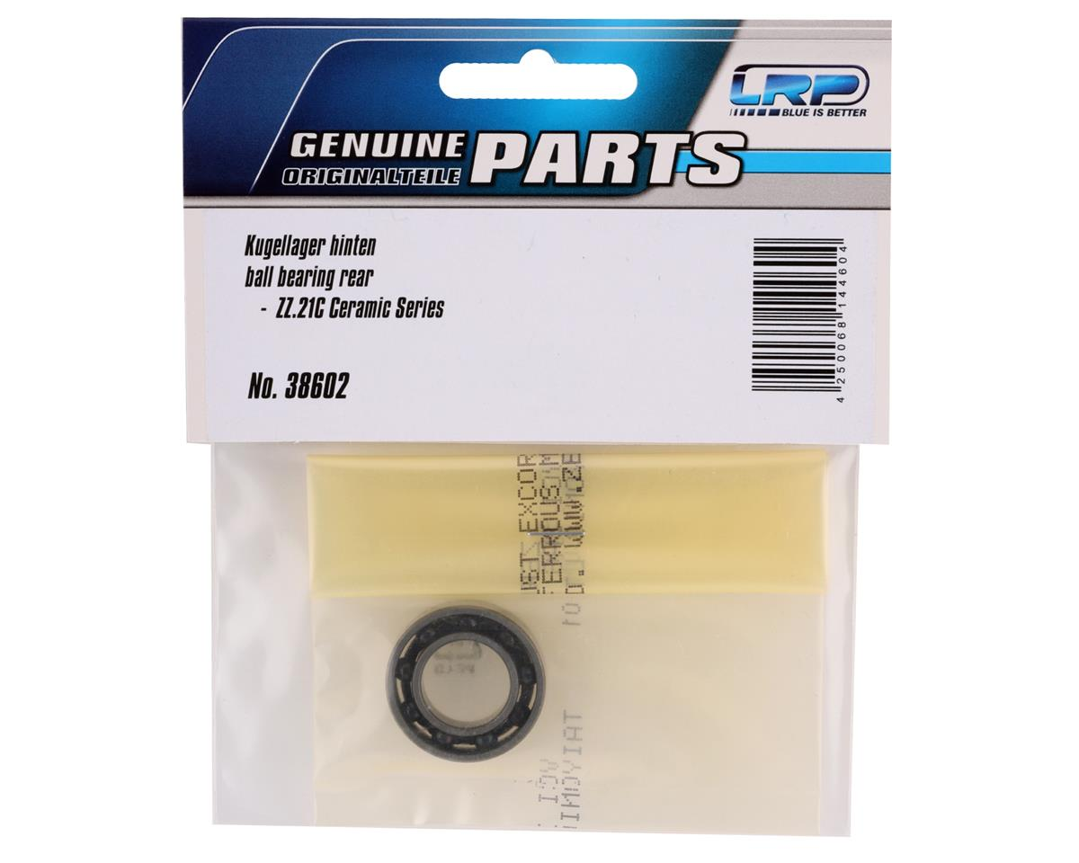 LRP 14x25.4x6mm Ceramic Rear Ball Bearing