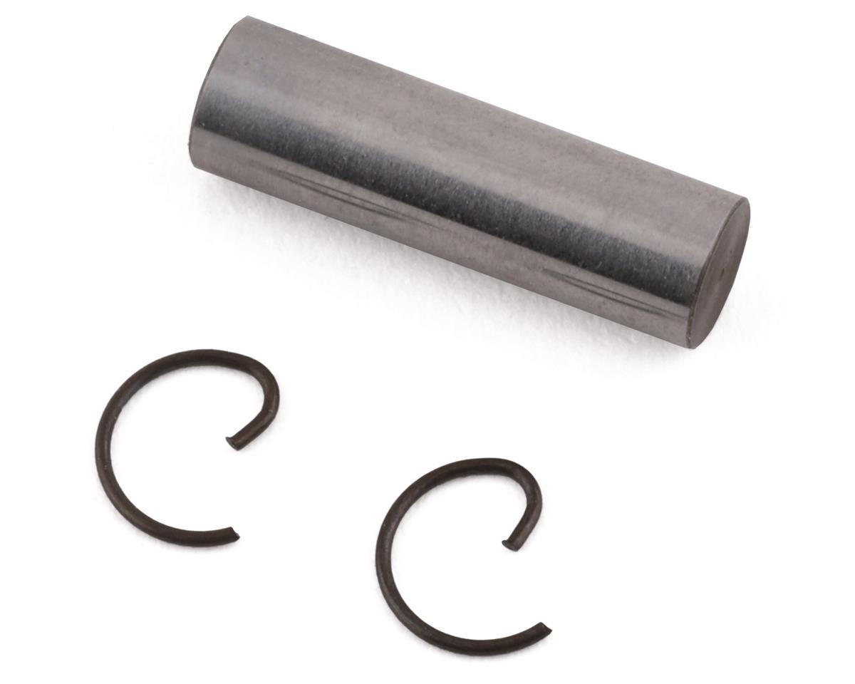 LRP Wrist Pin & Clip Set