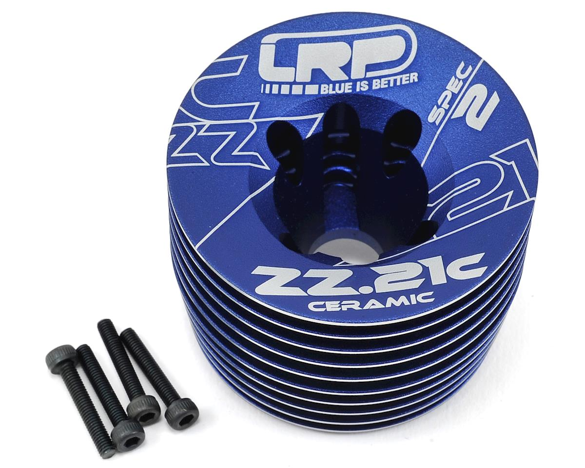 LRP Cooling Head