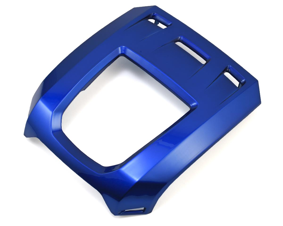 Pulsar Touch Upper Case (Blue) by LRP