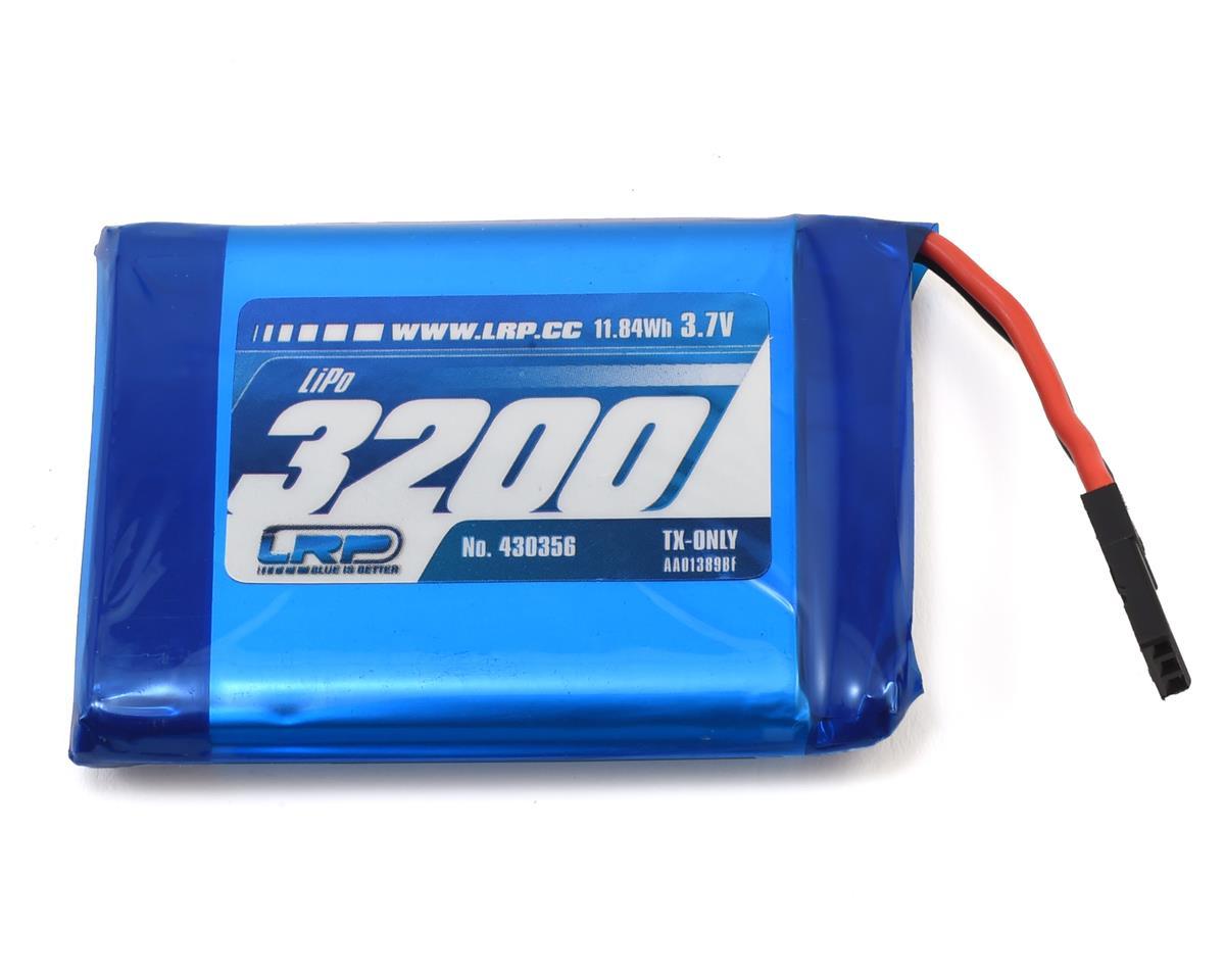 LRP Sanwa MT-44 Transmitter 1S LiPo Battery Pack (3.7V/3200mAh)