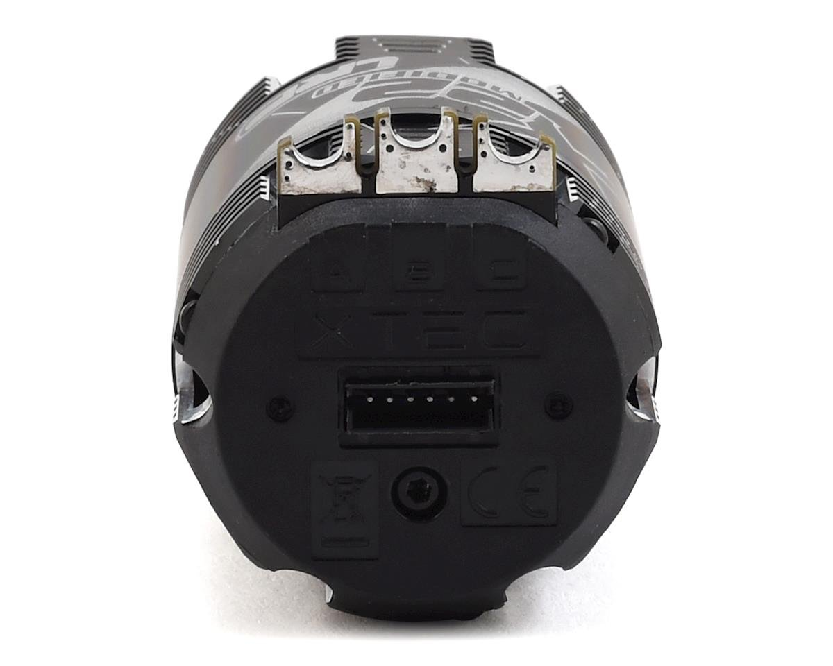 LRP X22 Competition Sensored Modified Brushless Motor (4.0T)
