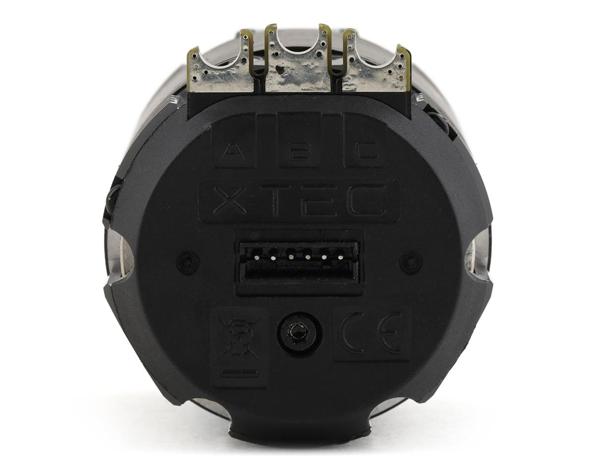 LRP X22 Competition Sensored Modified Brushless Motor (8.0T)