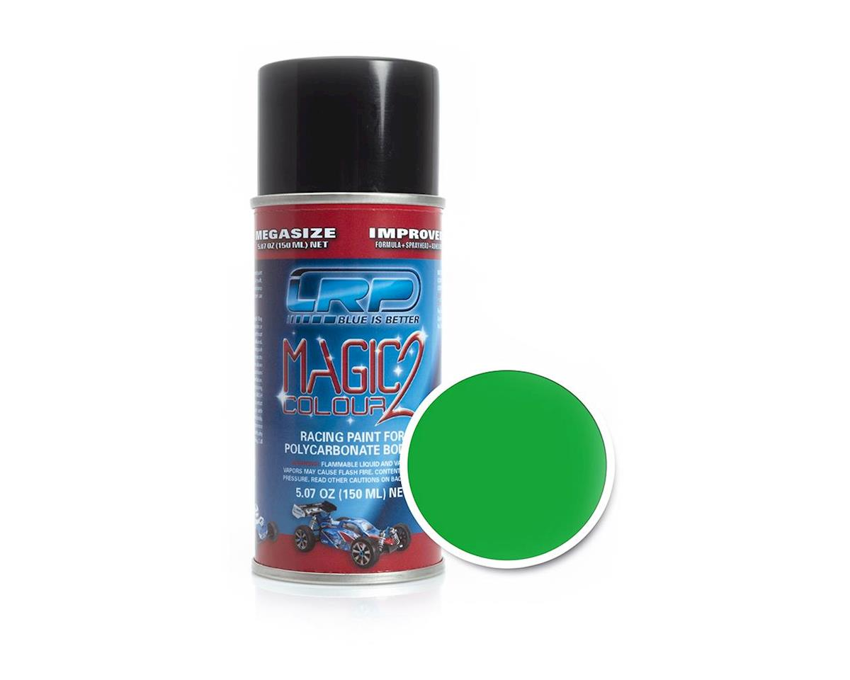 LRP 630022 US Magic Colour 2 Metallic Green 5.07oz