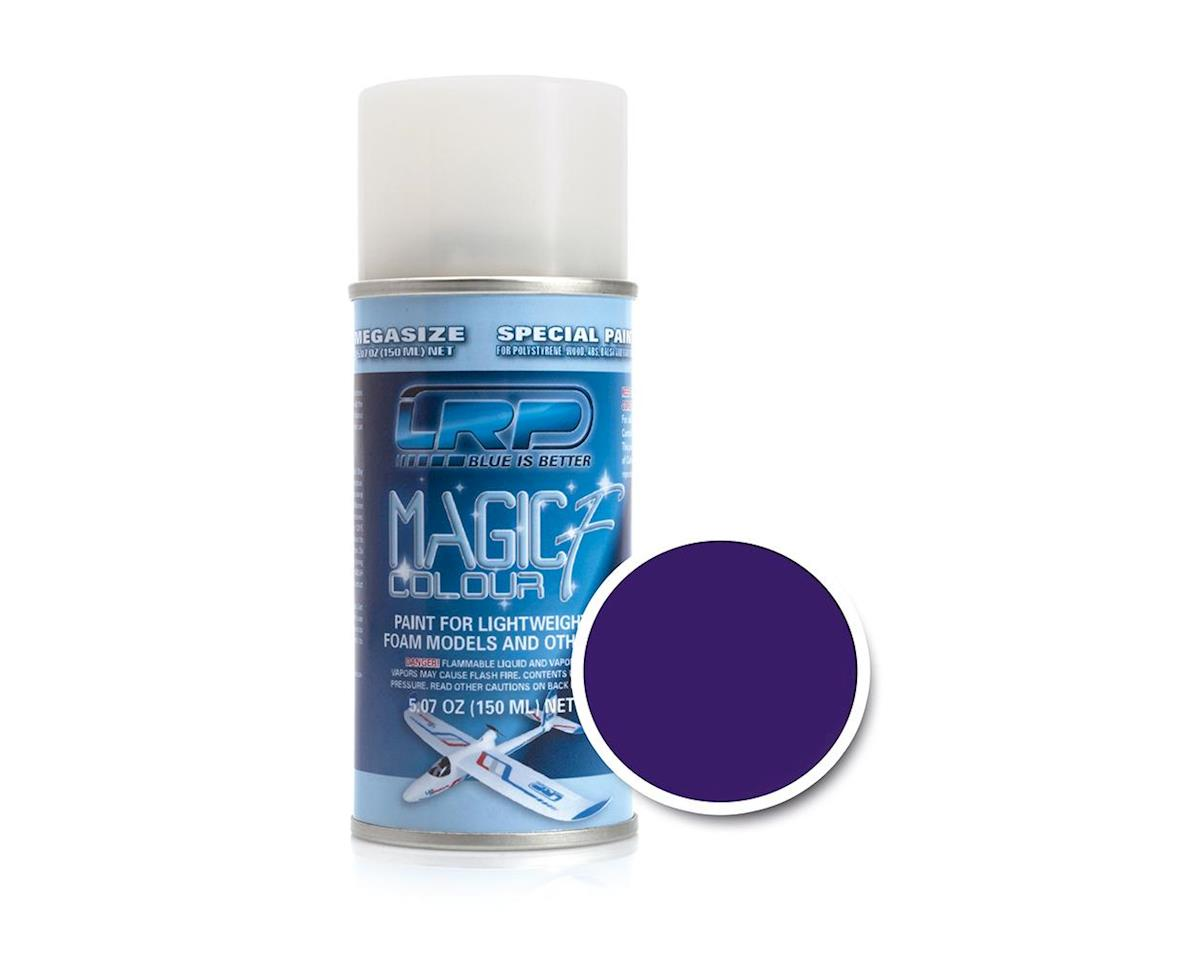 630101 US Magic Colour F Royal Blue 5.07oz by LRP