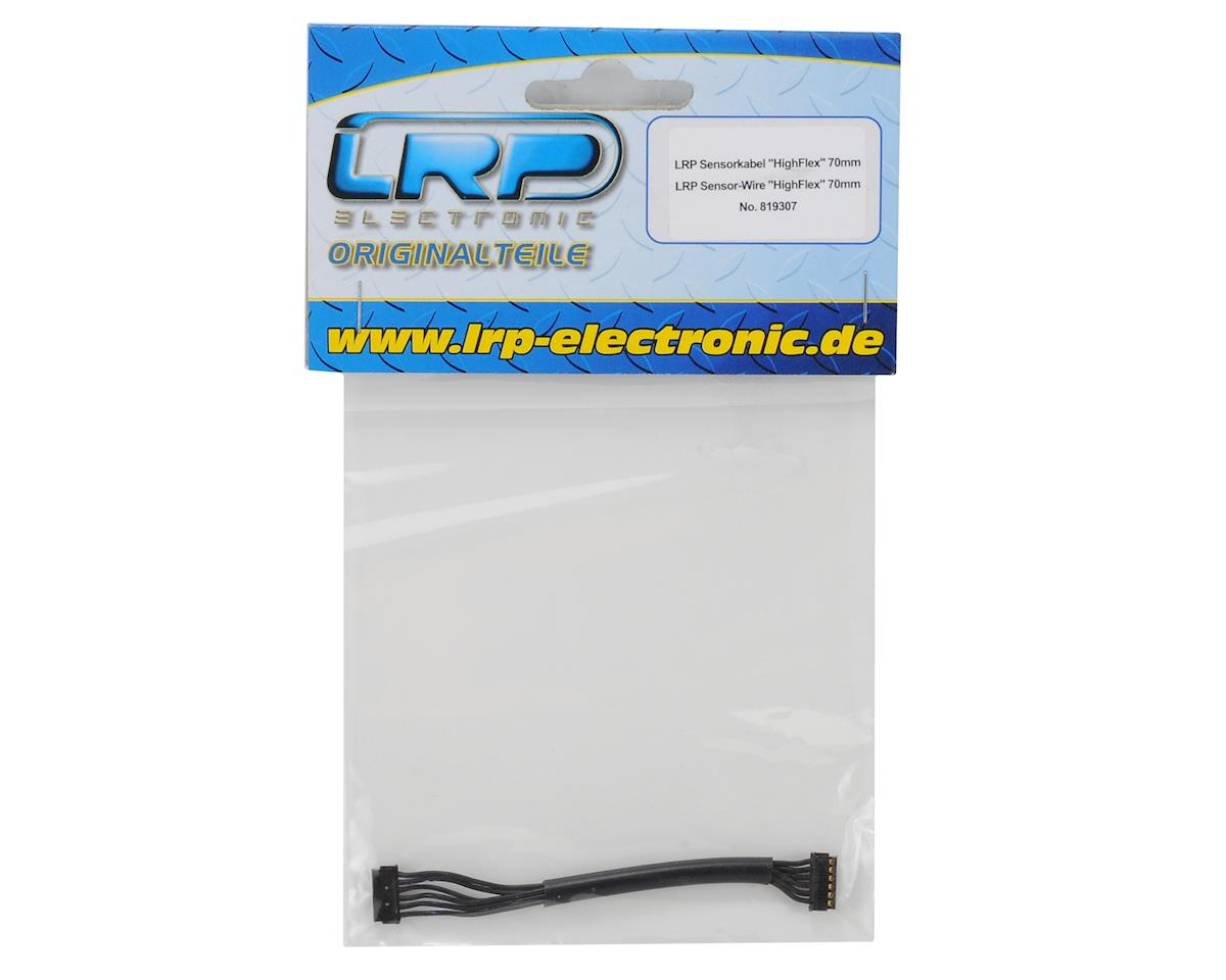 LRP High Flex Sensor Wire (70mm)