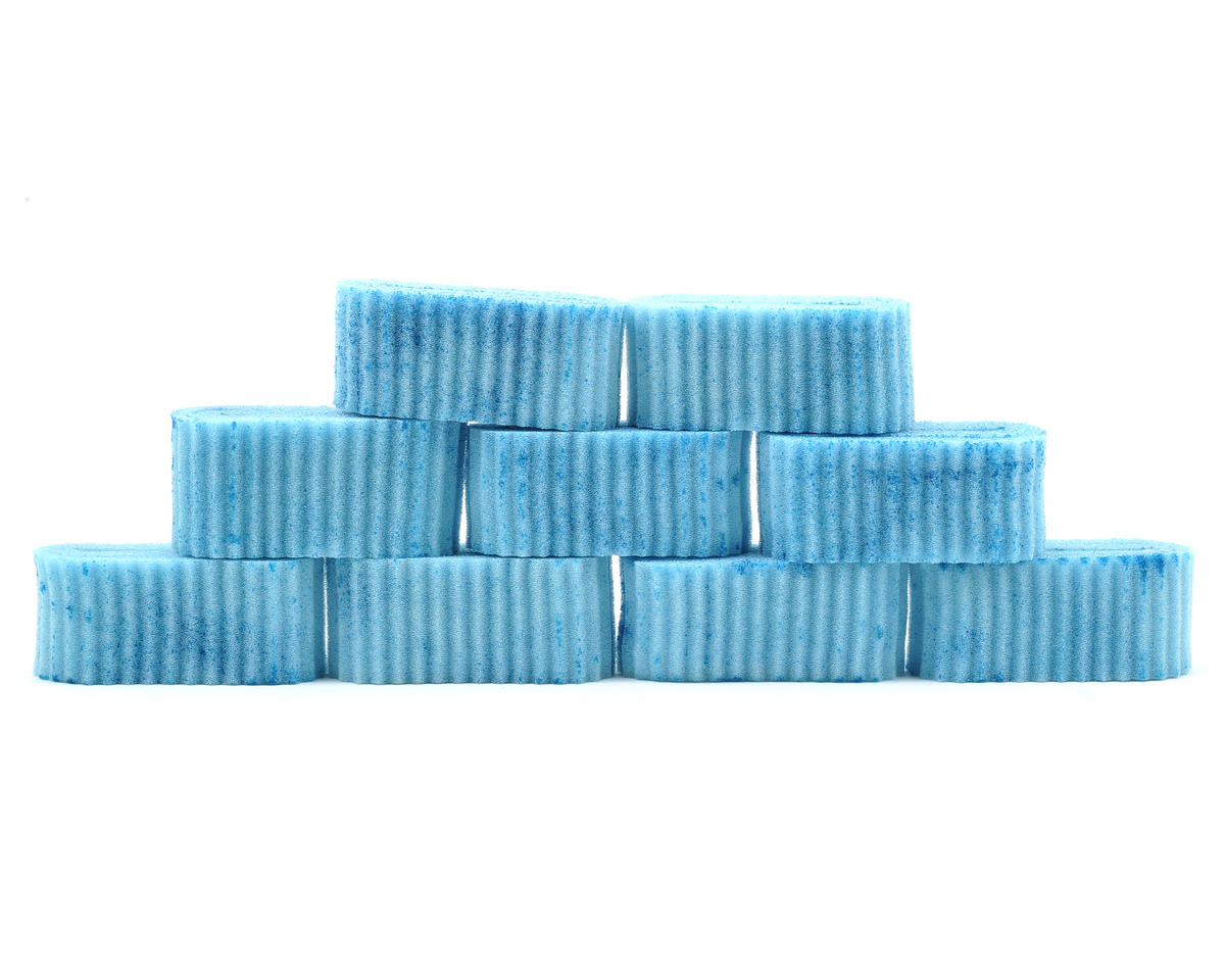 Lucky 7 RC 1/8 Off Road Air Filter (Pre-Oiled) (D8) (9)