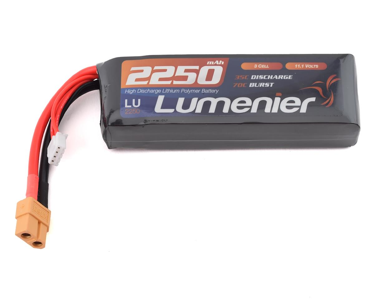 Lumenier 3S LiPo Battery 35C (11.1V/2250mAh)
