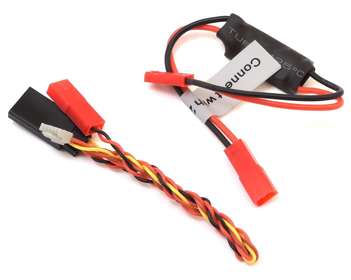 Lumenier TX5G6R Mini 600mW 5.8GHz Transmitter w/ Raceband
