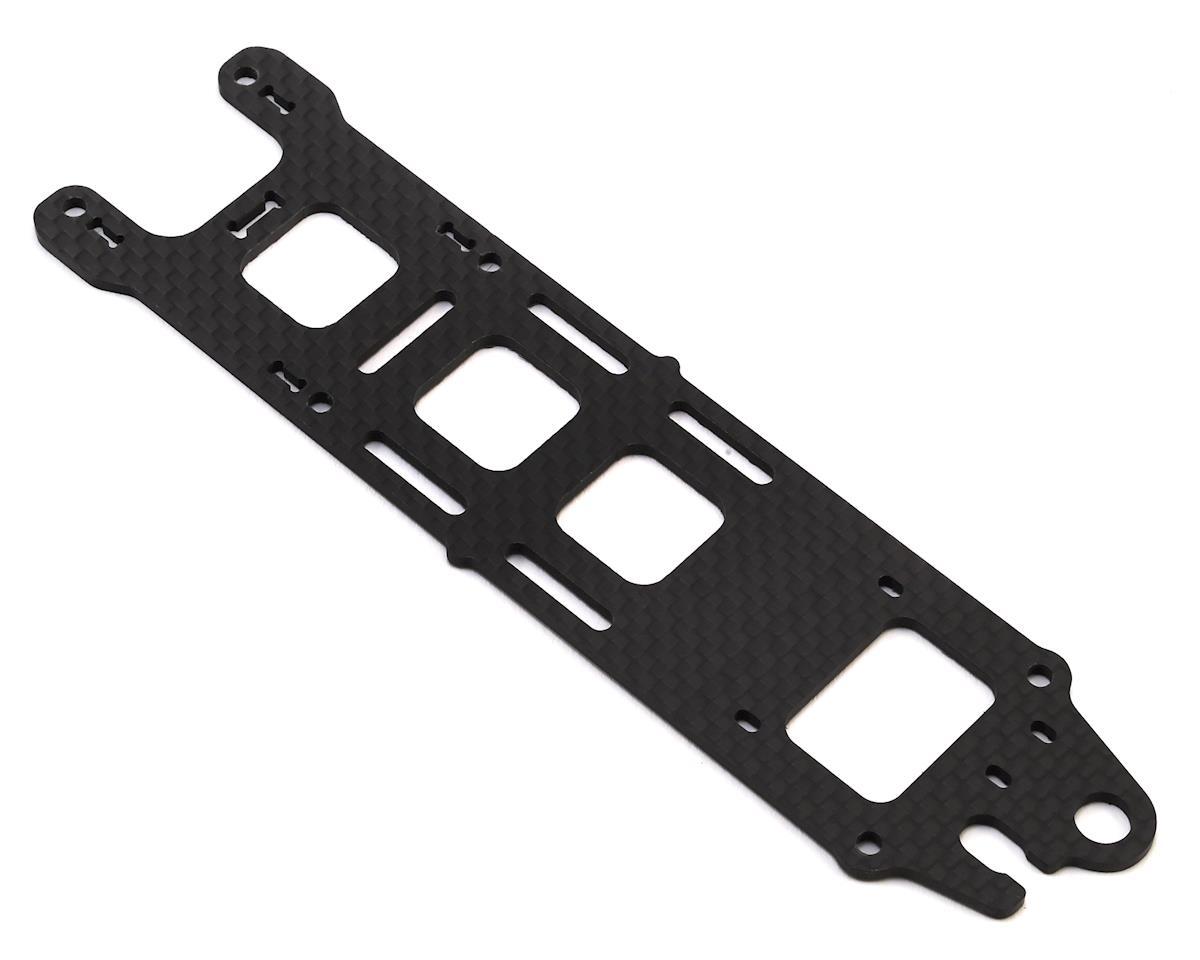 Lumenier 2mm Top Plate (QAV-R/QAV210/QAV180)