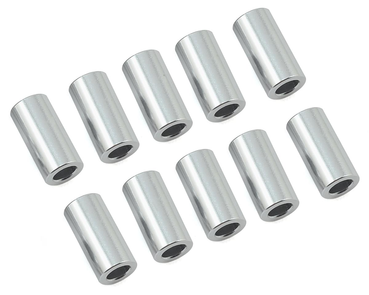 Lumenier 3x10mm Aluminum Spacers (No Thread) (10)