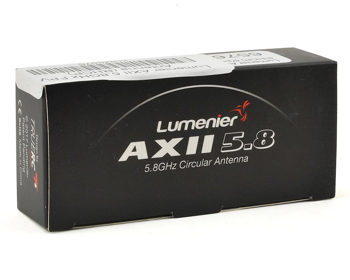 Lumenier AXII 5.8GHz FPV Antenna (RHCP) (SMA)