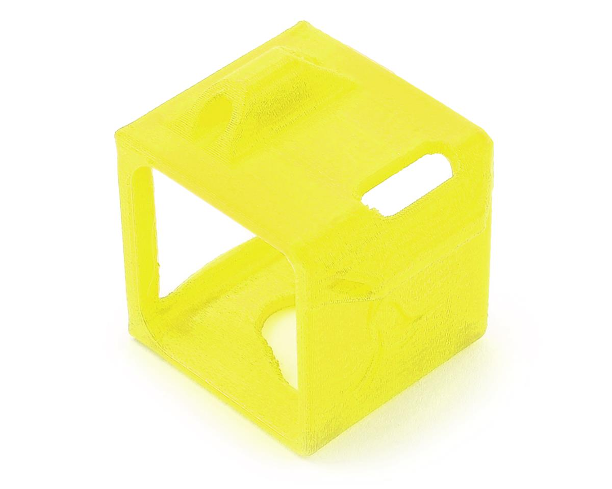 QAV-X GoPro Session Mount (Yellow) by Lumenier