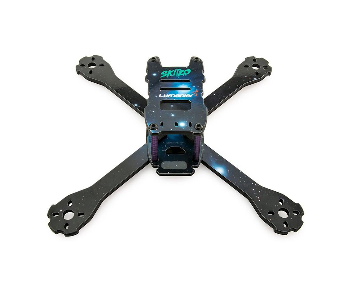 Lumenier QAV-SKITZO Dark Matter FPV Quadcopter Kit