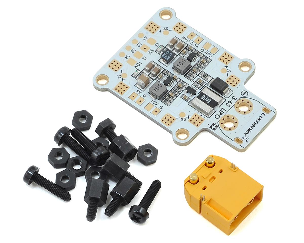 Lumenier 4Power Plus PDB w/Current Sensor