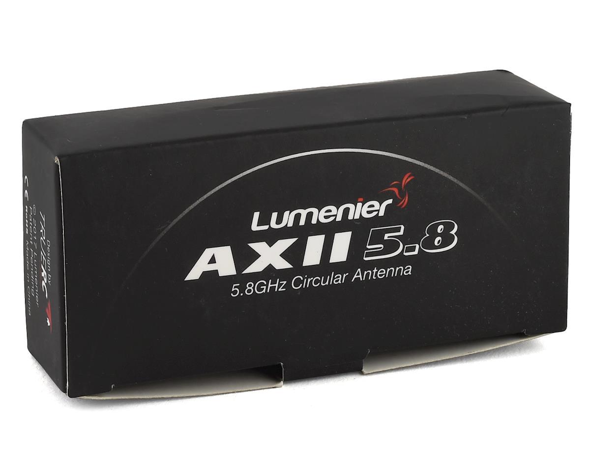 Lumenier AXII 5.8GHz Antenna (LHCP) (MMCX)