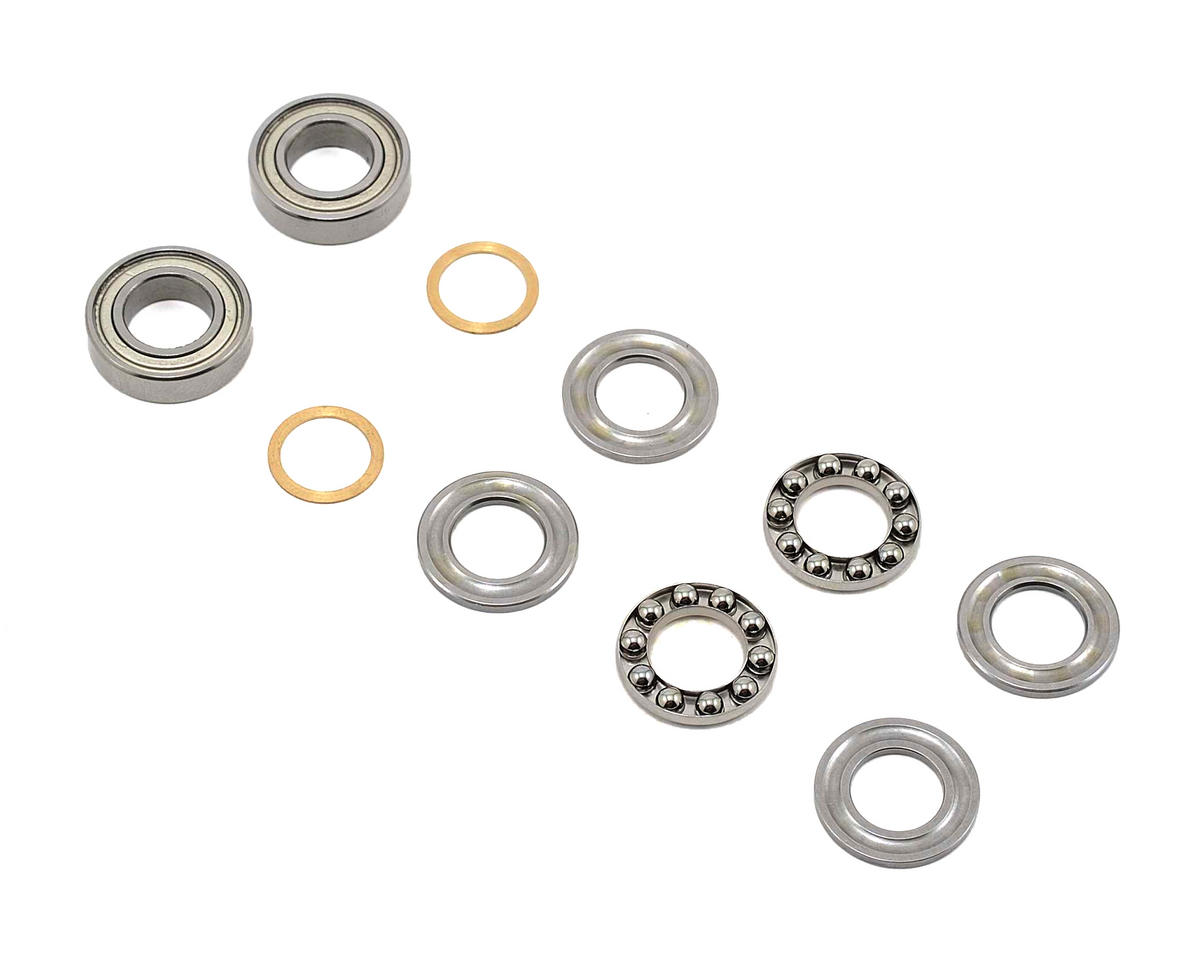Lynx Heli Bearing Set (6)