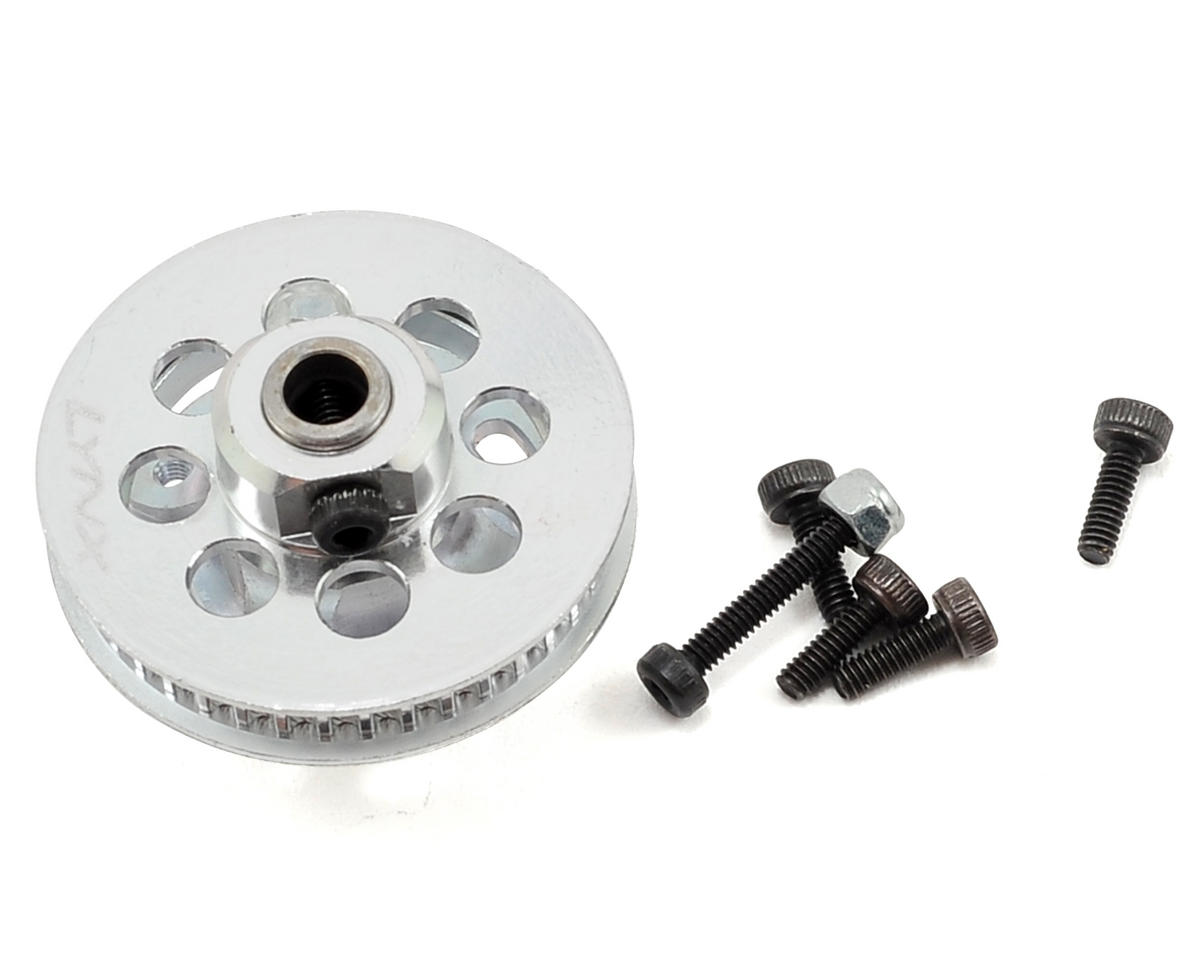 Lynx Heli Blade 300 X One Way Hub Assembly