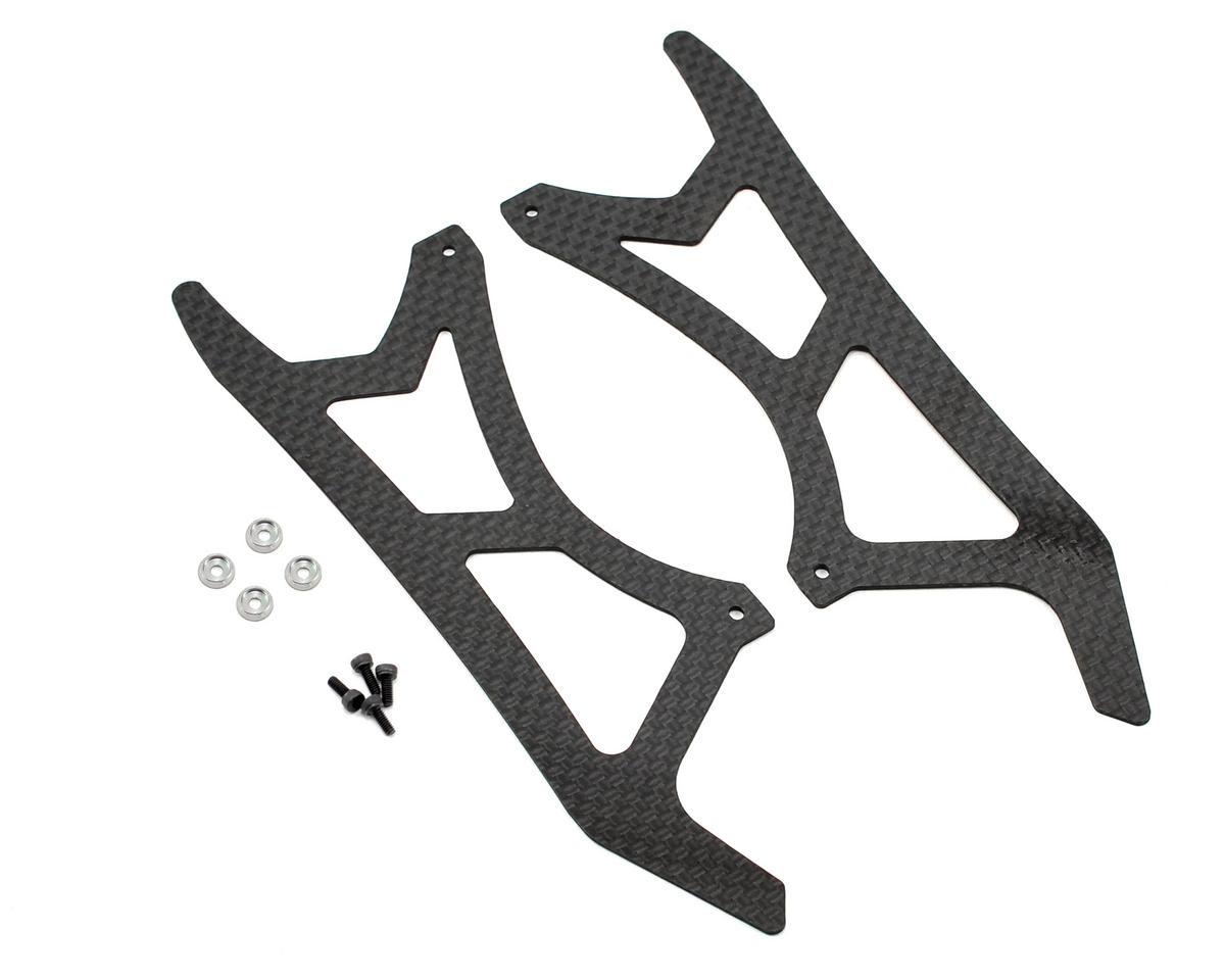 Lynx Heli Blade 300 X Ultra Landing Gear Skids (Profile 2)