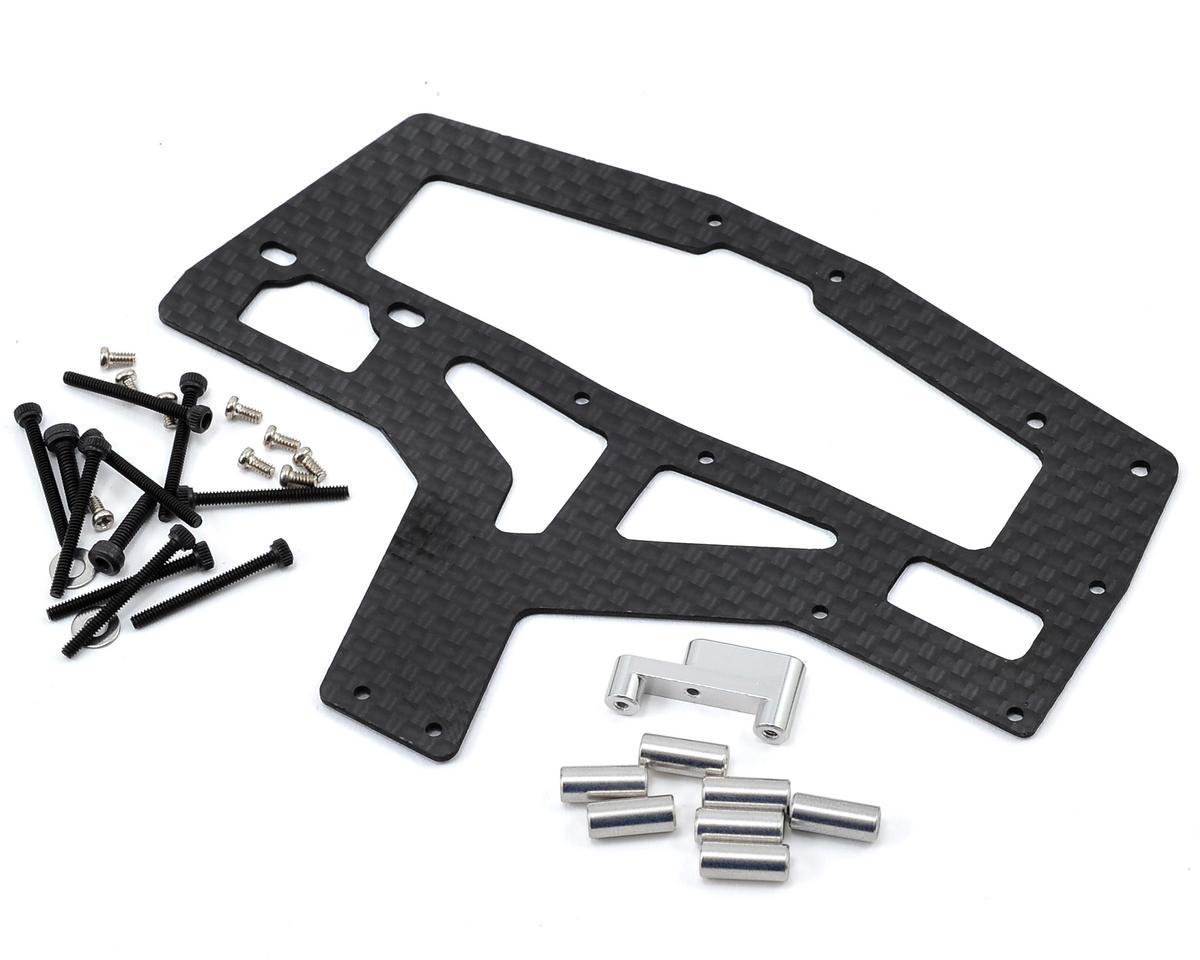 Blade 450 X Frame Plate Stiffener