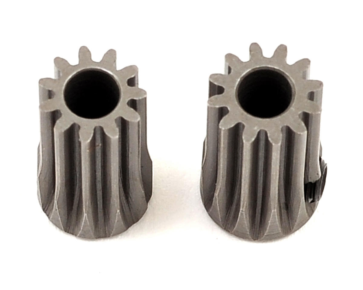 Lynx Heli 0.5Mx3.17mm 300X/CFX Pinion Gear Set (11T & 12T) (Blade 300 X)