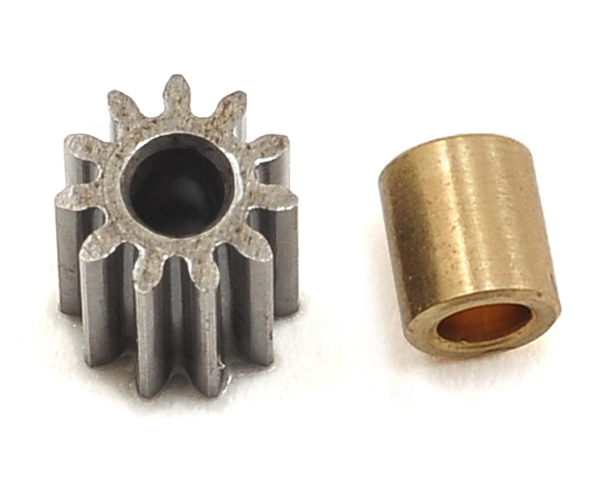Lynx Heli 180CFX Hardened Steel Mod 0.4 Pinion w/2mm Bore (11T)