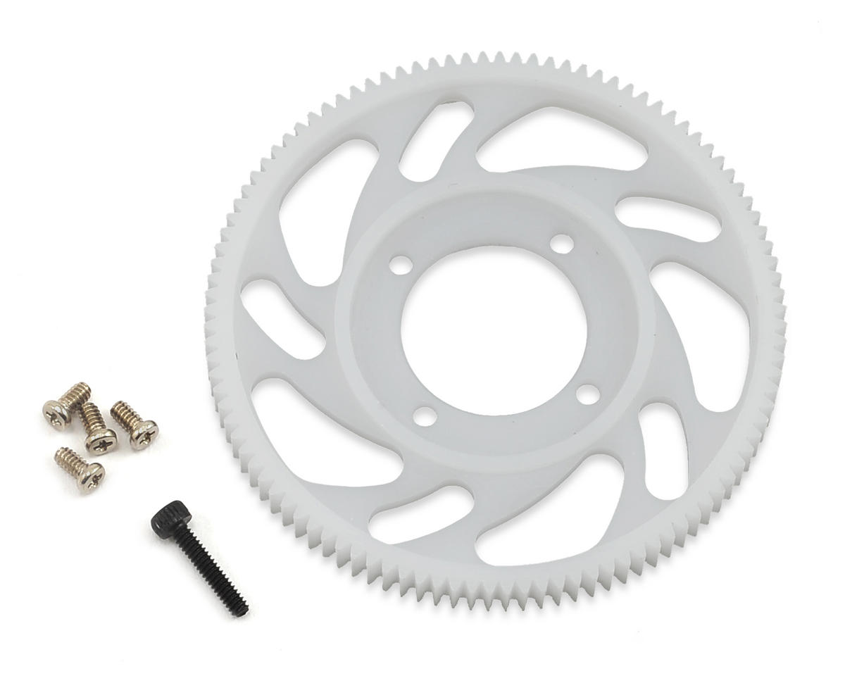 Lynx Heli 180CFX CNC Main Gear | alsopurchased
