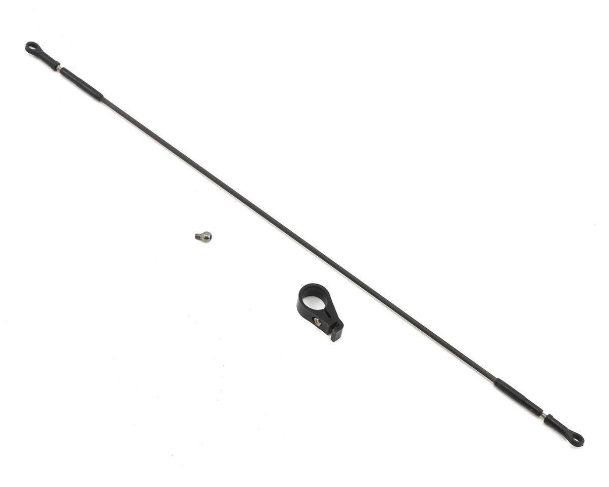 Lynx Heli 180CFX Stretch Kit Tail Push Rod Set
