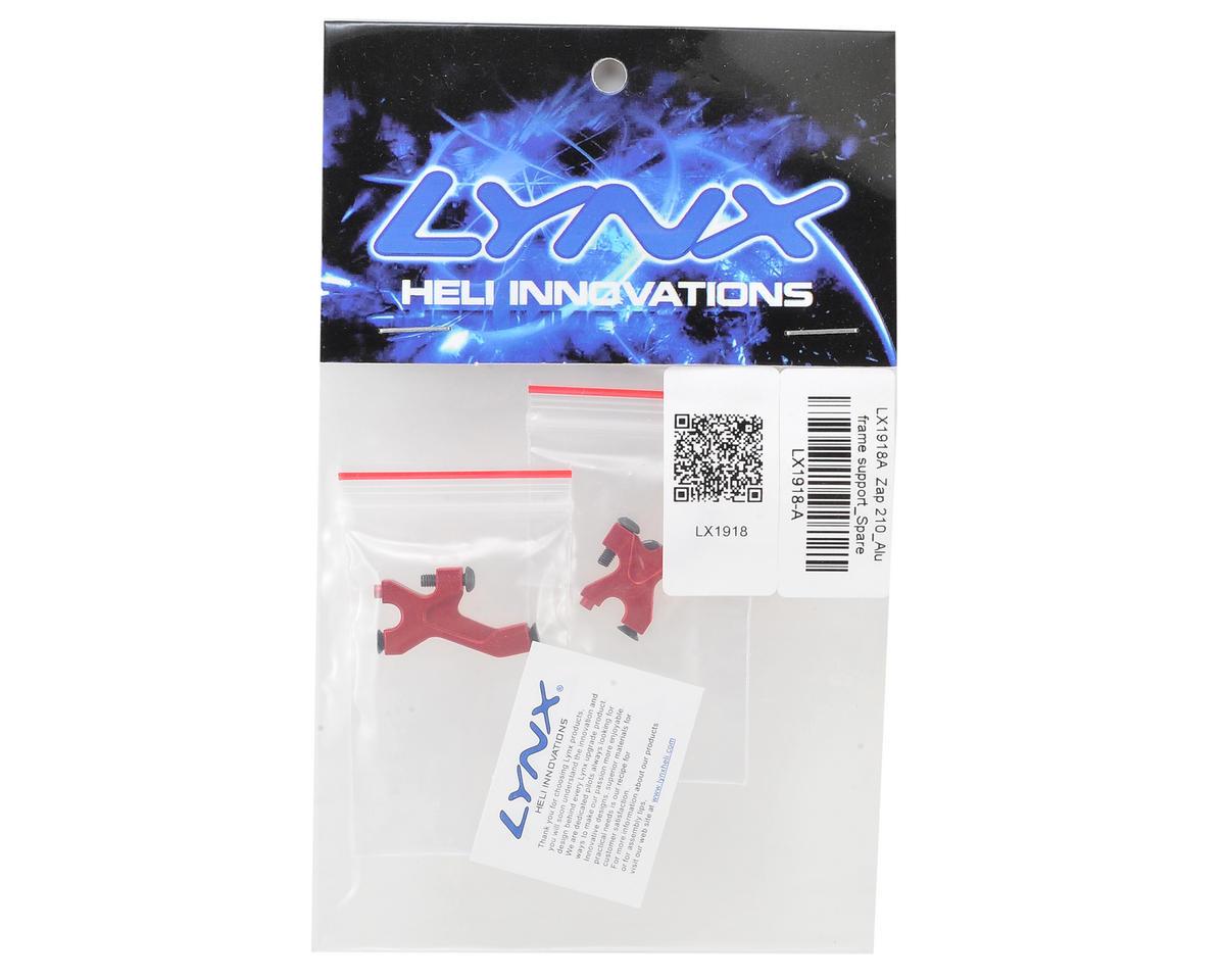 Lynx Heli Aluminum Frame Support (2)