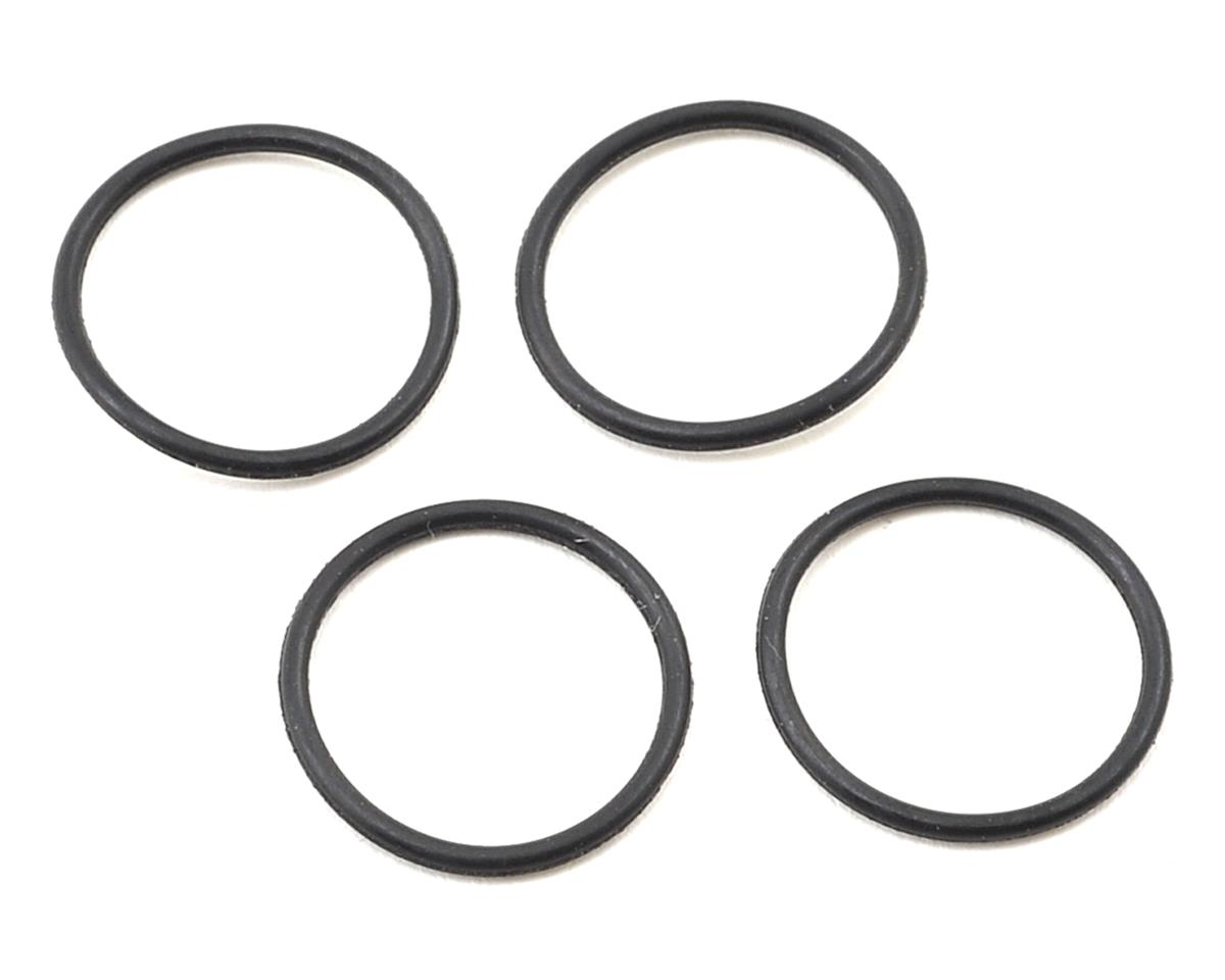 Lynx Heli Spider 65 Battery O-Ring Set (4)
