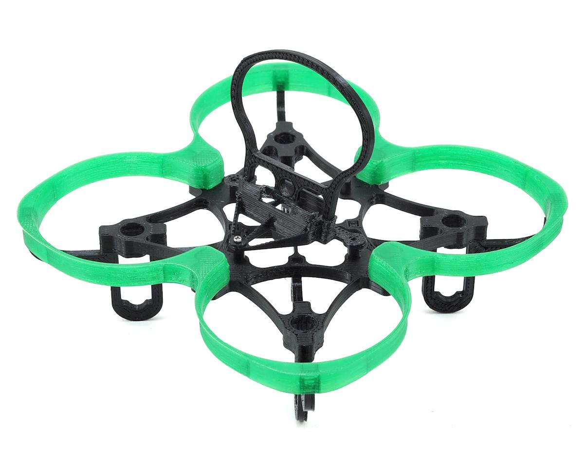 Lynx Heli Spider 73 FPV Racing Inductrix Frame Kit (Green Shroud)