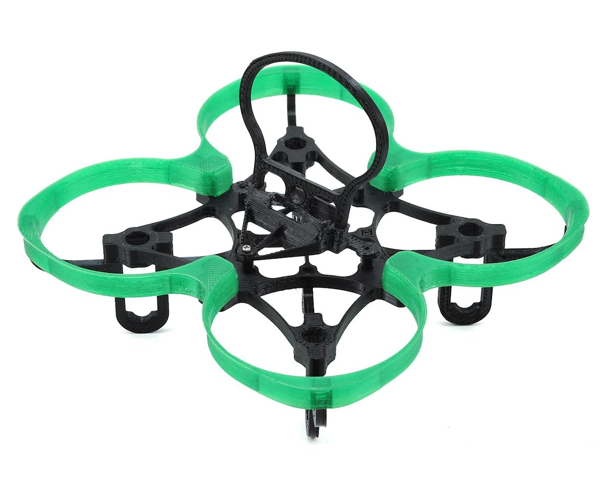 Lynx Heli Spider 73 FPV Racing Blade Inductrix Frame Kit (Dark Green Shroud)