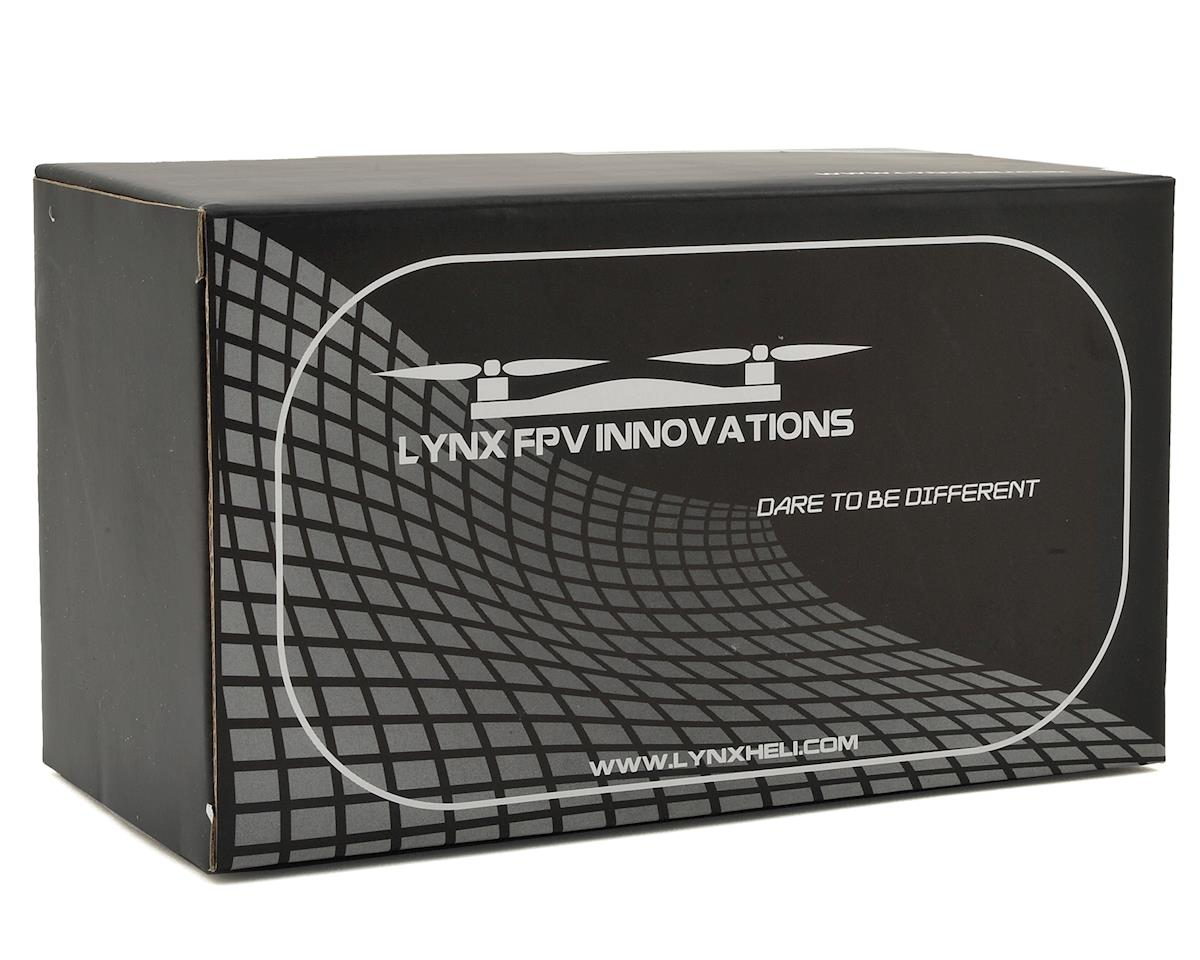 """Dot Edition"" Plastic Carrying Case (TinyFPV/InductrixFPV/Spider 65) by Lynx Heli"