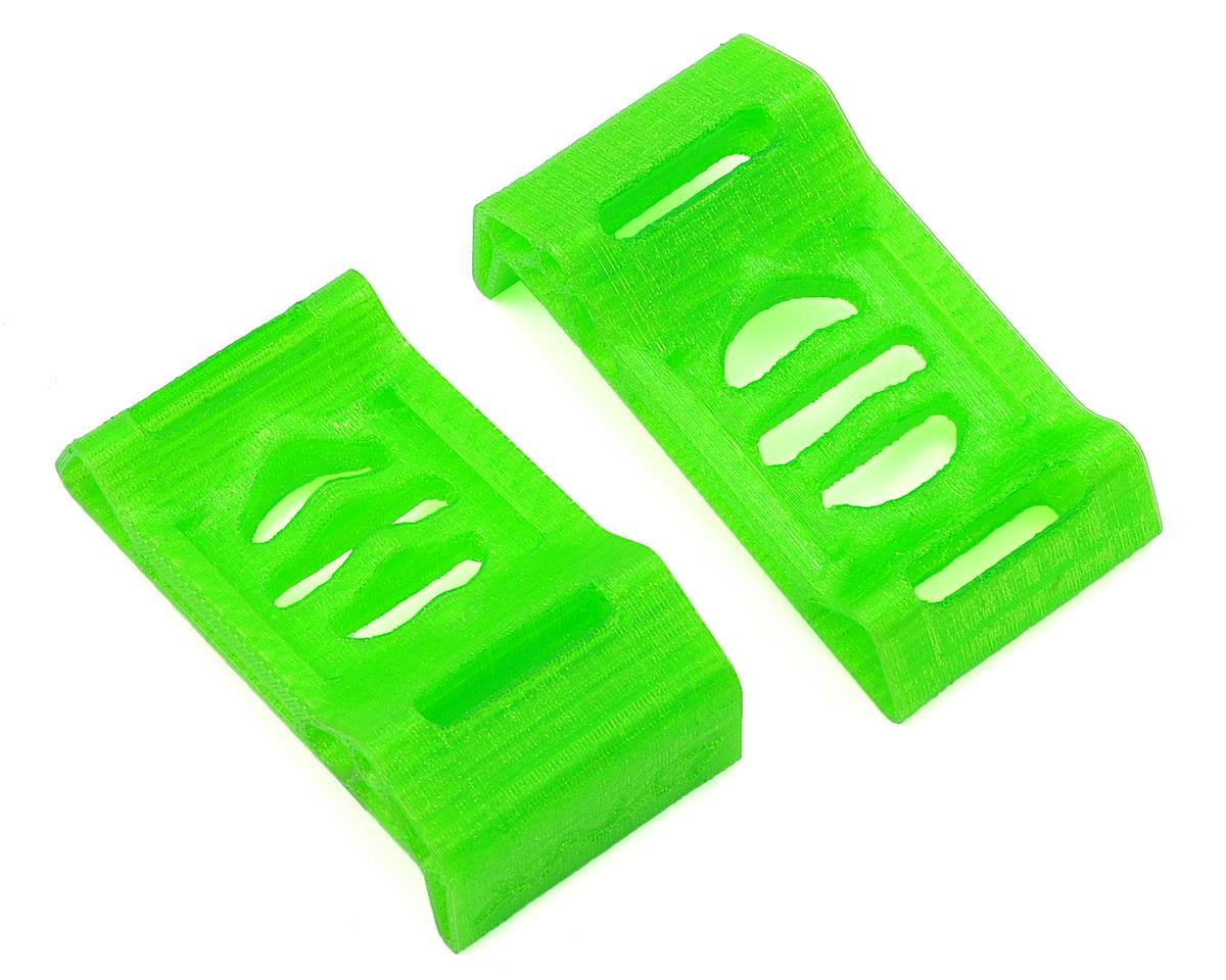 Lynx Heli Torrent Battery Protector (Green) (2) (Blade 110)