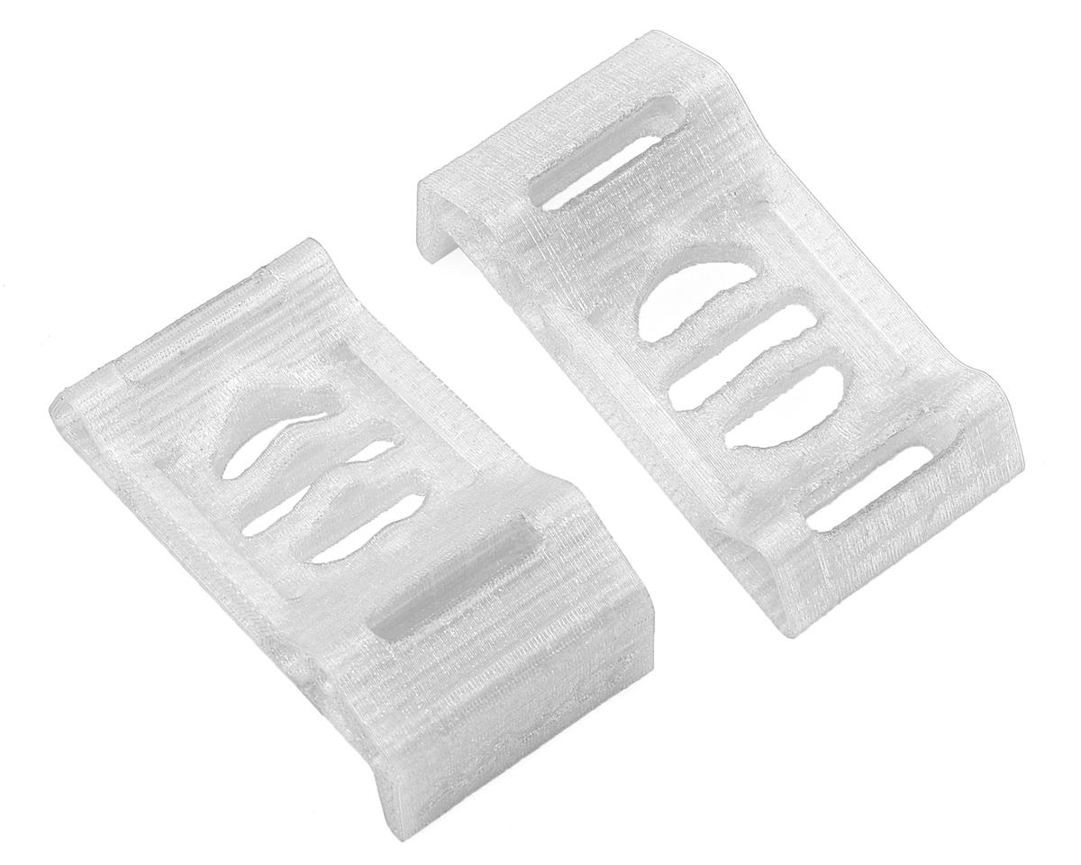 Lynx Heli Torrent Battery Protector (Clear) (2)