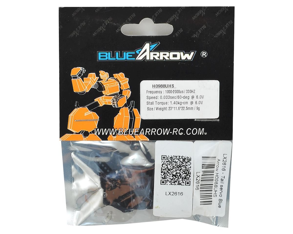 Lynx Heli H0988UHS Blue Arrow Digital Tail Servo