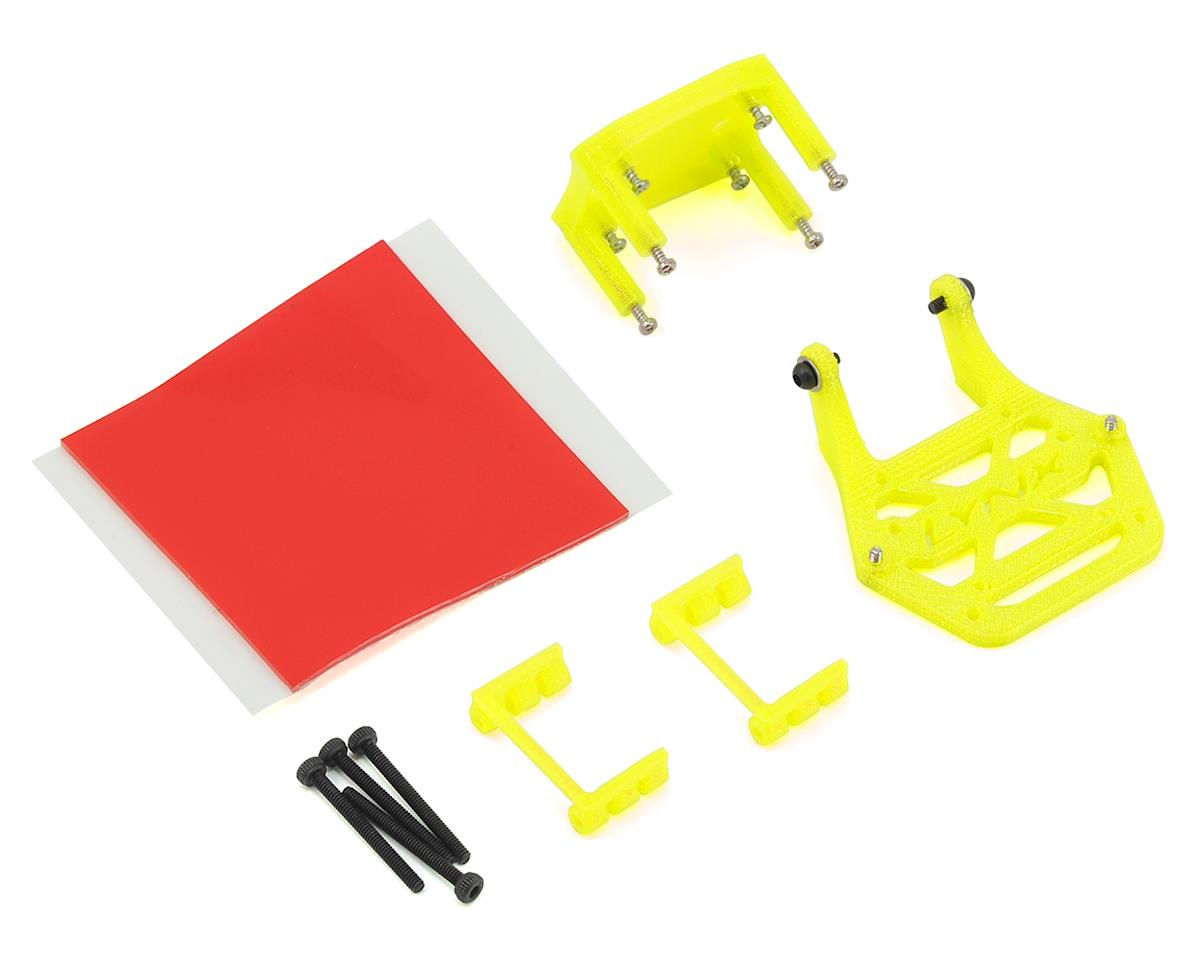 Lynx Heli Soft Mount Support Set 20x20 FC & Micro Swift Camera (Yellow)