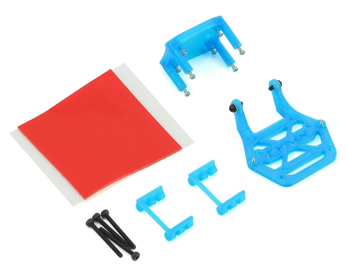 Lynx Heli Soft Mount Support Set 20x20 FC & Micro Swift Camera (Blue)