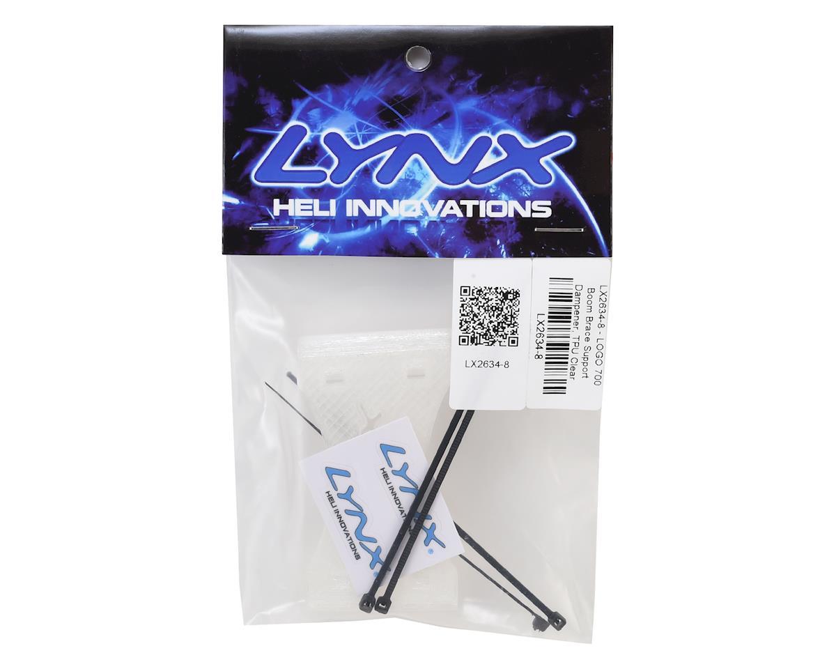 Lynx Heli Logo 700 Boom Brace Support