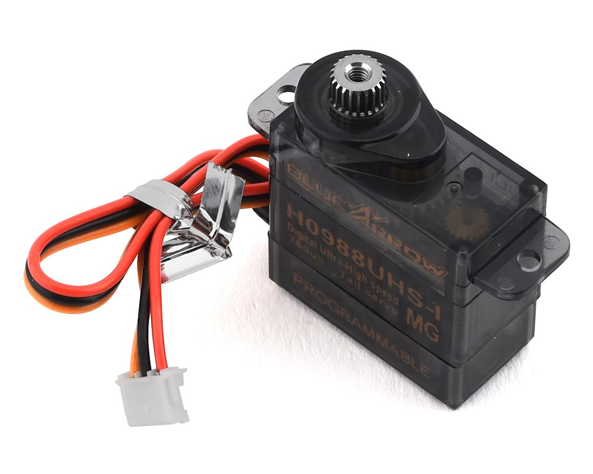 Lynx Heli H0988UHS-I Blue Arrow Digital Tail Servo | relatedproducts