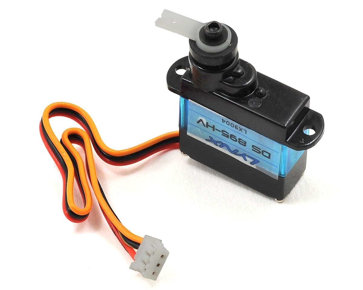 180CFX DS-895-HV Cyclic Servo by Lynx Heli