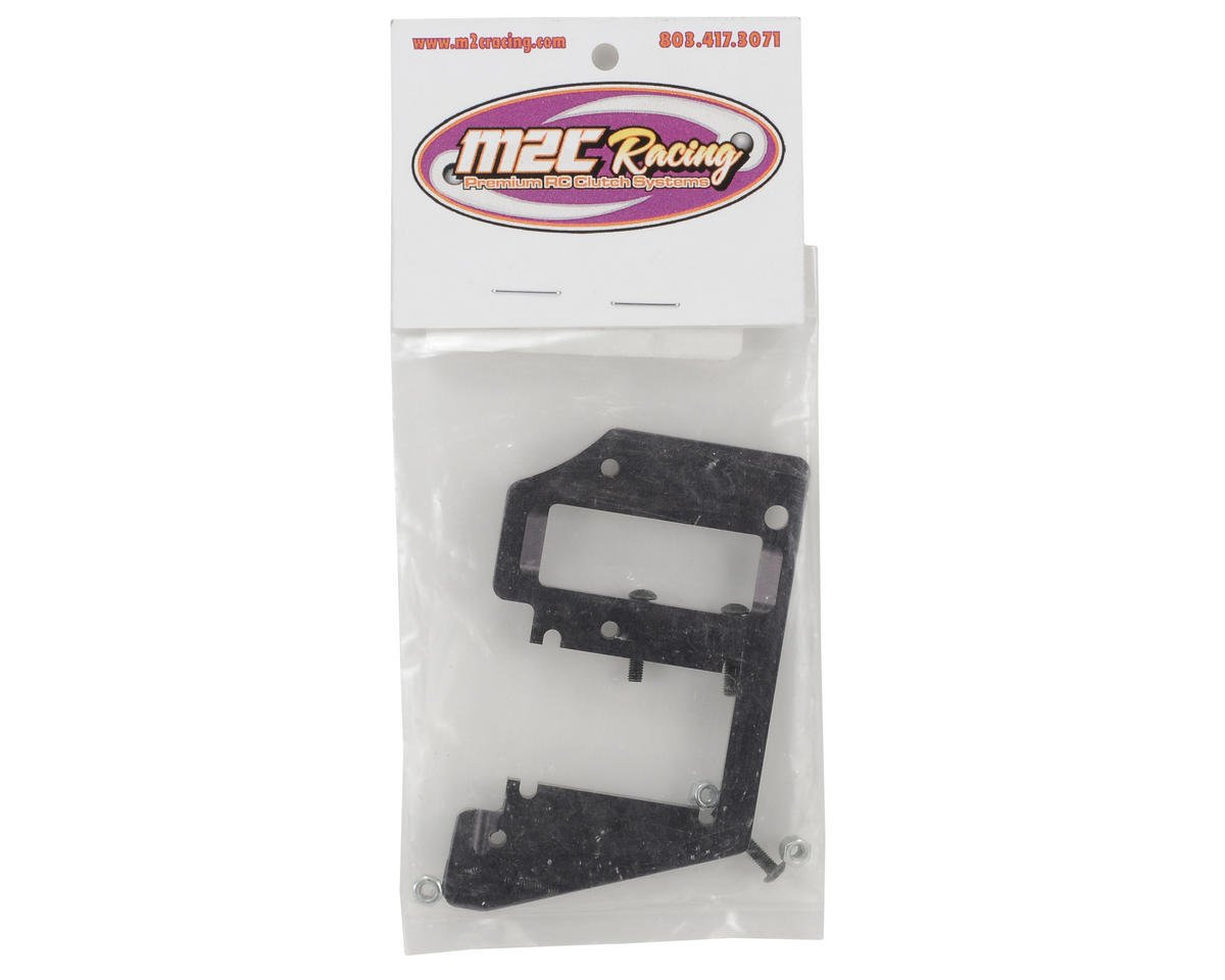 M2C Racing Traxxas Revo/Slayer Motor Brace