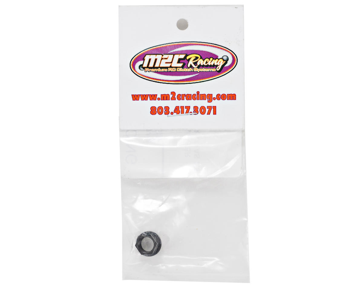 M2C Racing Traxxas Modified Clutch Nut
