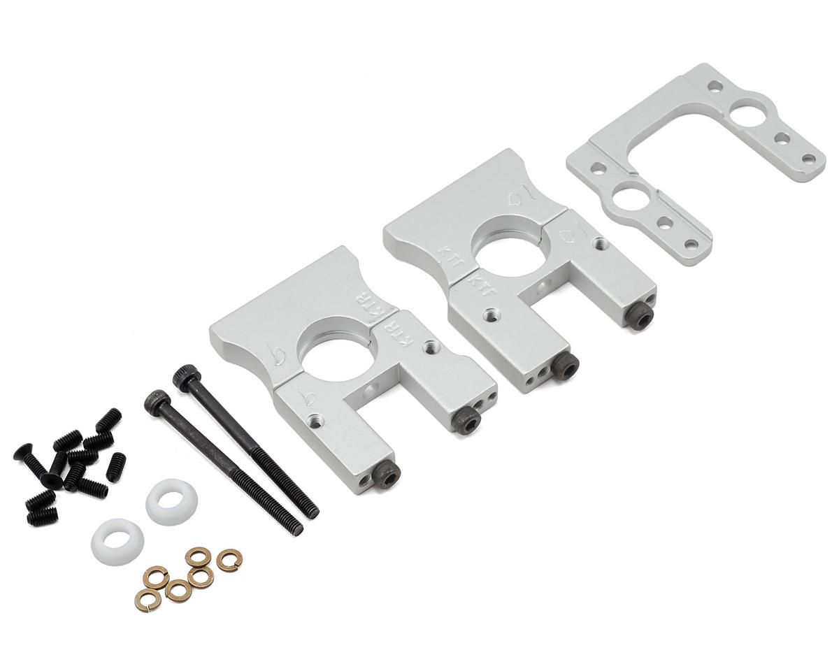 Kyosho ST-RR/EVO Split Center Differential Mount by M2C