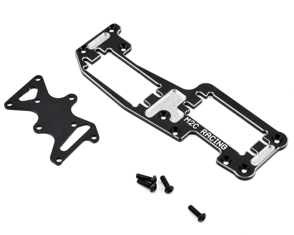 M2C Kyosho Inferno ST-RR EVO Forward Battery Tray Mount